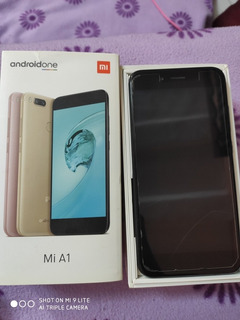 Celular Xiaomi Mia1