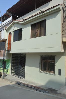 Casa 3 Tres Pisos En Buen Estado A 115,000 $(precio A Tratar