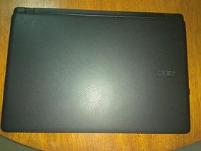 Notebook I3 Acer Tela 15.6 Polegadas