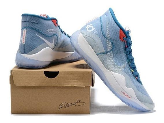 Tênis Nike Kd 12 Original Importado Basquete