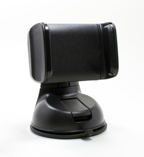 Suporte Celular Veicular Carro Ventosa Gruda Painel Vidro