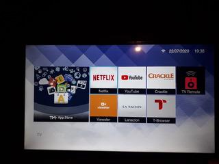Smart Tv Lc Rca 50 Pulgadas En Buen Estado Poco Uso