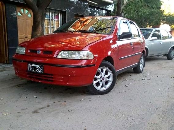 Fiat Palio 1.3 Sx Top 2004
