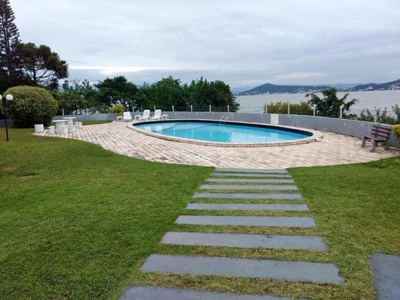 Apartamento Em Bom Abrigo, Florianópolis/sc De 82m² 3 Quartos À Venda Por R$ 375.000,00 - Ap323977