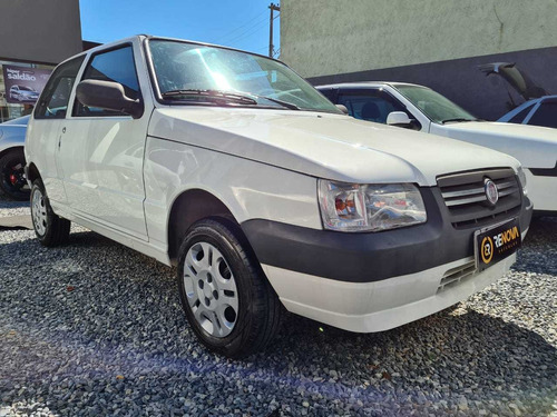 Fiat Uno Mille Econom 2 Porta