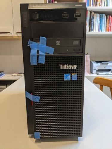 Servidor De Dados (computador) Código 70b7003lbn Lenovo