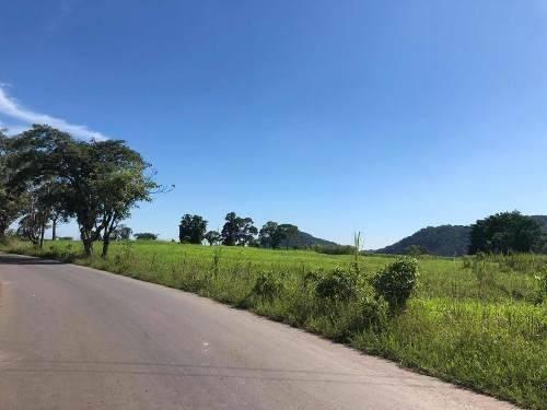 Venta De Terreno A Pie De Carretera En Amatlan, Veracruz