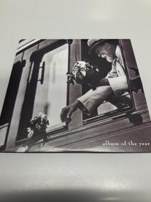 Faith No More Album Of The Year . Novo Mini Lp Importado