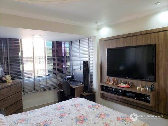 Apartamento Com 2 Dormitórios À Venda, 64 M² Por R$ 510.000 - Sudoeste - Brasília/df - Ap0094