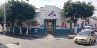 Invierte En Este Local 400 M2 En El Centro De Tuxtla
