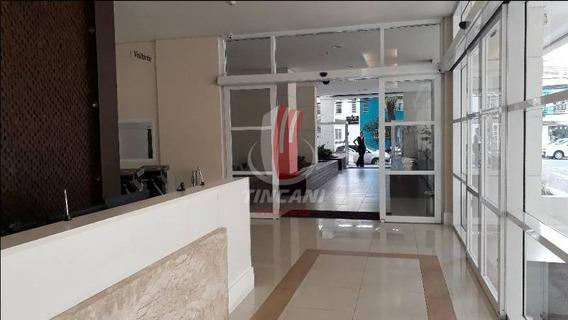 Sala Comercial Locação No Bairro Do Tatuapé Próximo Ao Metrô Com 48 Metros E 1 Vaga. - 4241