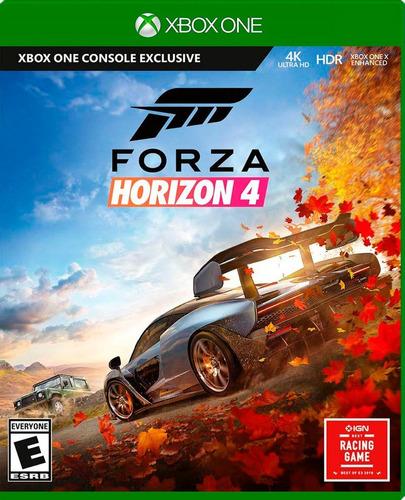 Imagen 1 de 5 de Forza Horizon 4 - Xbox One