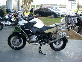 Bmw R 1200 Gs Adventure - Full - Impecable.