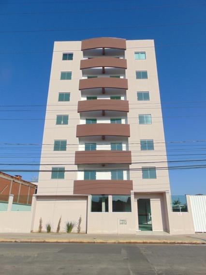 Apartamento Para Alugar - 07475.007