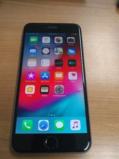 iPhone 6 Plus 16 Gb Usado En Buen Estado (180 Vrs) Desbloque