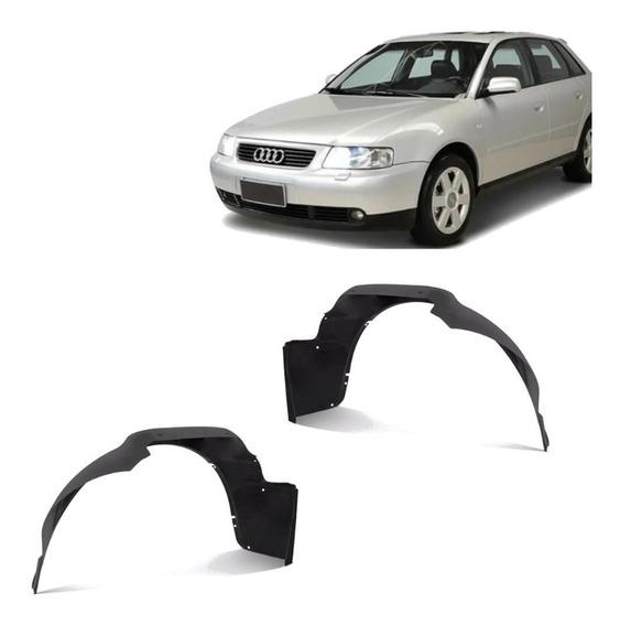 Par Parabarro Dianteiro Audi A3 2001 2002 2003 2004 2005