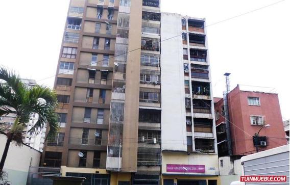 Apartamento En Venta Parr. San Juan Código 19-15588 Bh