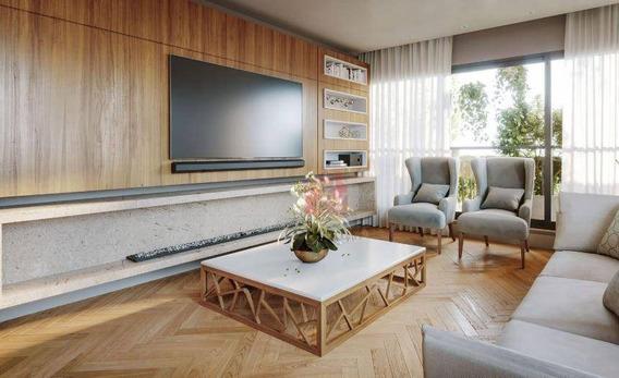 Apartamento De 3 Dormitórios Com Garagem Dupla À Venda No Morada Bagé, Bairro Petrópolis - Porto Alegre/rs - Ap2474