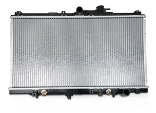 Radiador Honda Accord 90 / 02 Automático