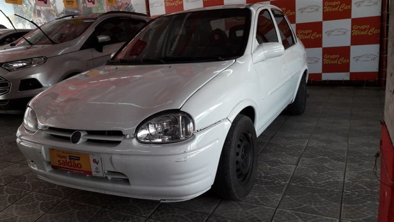 Chevrolet Corsa 1.6 Mpfi Gls 8v Gasolina 4p Manual