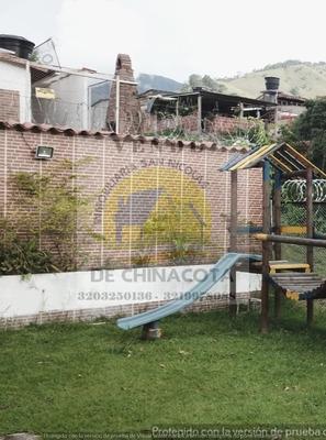 Vendo Casa Cabaña En Chinacota