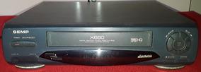 Video Cassete Semp X680