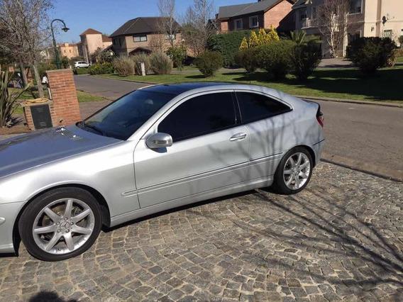 Mercedes-benz C230 Coupe