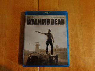 Bluray The Walking Dead Temporada 3