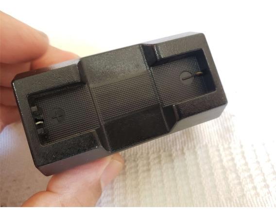 Carregador Sony Bc-7dt Original Baterias Tipo Chiclete 1.2v