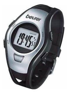Beurer Pm15 Reloj Pulsometro Monitor Frecuencia Cardiaca