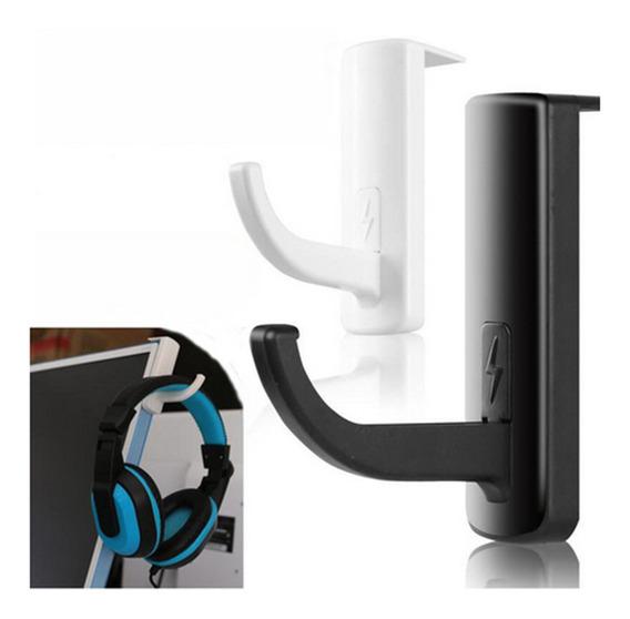 Suporte Fone De Ouvido Headset Headphone Gamer Acessórios
