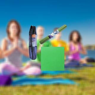 Ginástica Colchonetetapete Yoga Colchão Promoção Eva Tatame