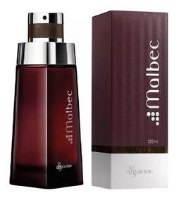 Perfume Boticário Malbec 100 Ml