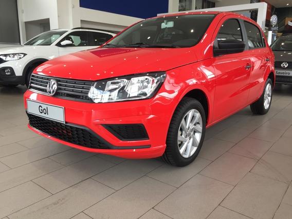 Volkswagen Nuevo Gol Comfortline Tip