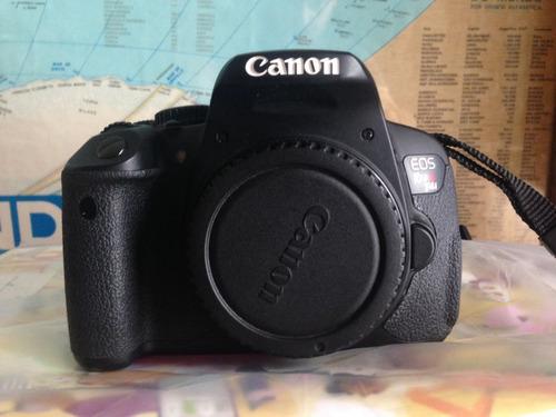 Canon T4i Usada