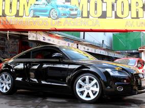 Audi //tt 2,0t 211 Hp// 2011 Como Nuevo!! Piel, Unico Dueño!