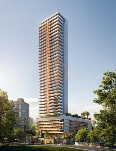 Apartamento  Com 1 Dormitório(s) Localizado(a) No Bairro Vila Madalena Em São Paulo / São Paulo  - 10265:916480