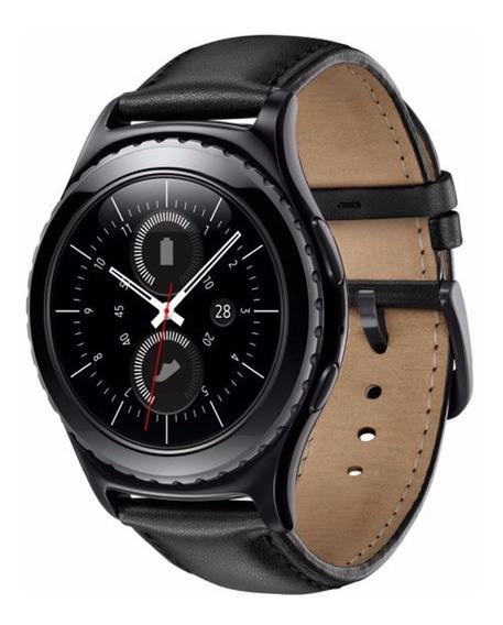 Samsung Galaxy Gear S2 Sm-r7320 Smart Watch Bluetooth