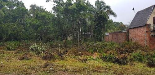 (ref:5127) Terreno Na Praia - Itanhaém/sp - Gaivota