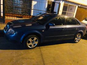 Audi A4 Audi A4 Sedan