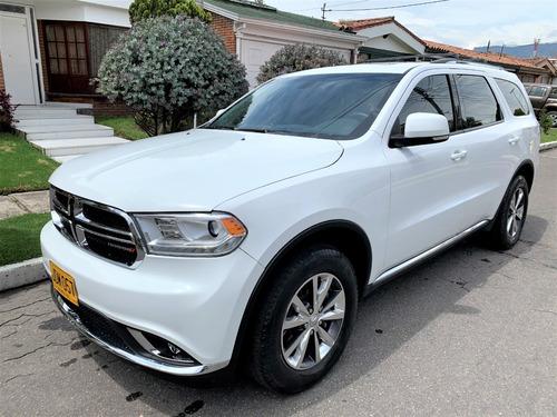 Dodge Durando Limited 2016