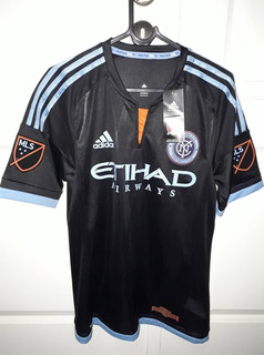 Camisa New York City Away 2015 M38945