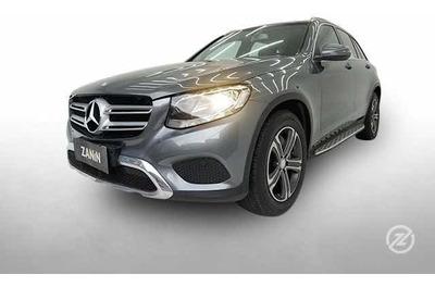 Mercedes-benz Classe Glc 2.0 Highway Turbo 4matic 5p 1602 Mm