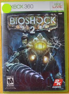 Bioshock 2 Xbox 360 Play Magic