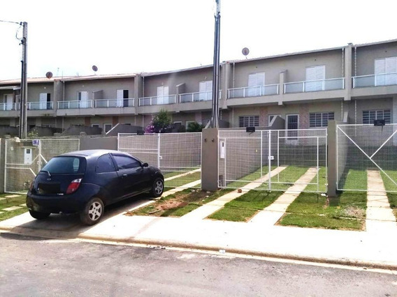Casa Residencial À Venda, Jardim São Felipe, Atibaia. - Ca0097