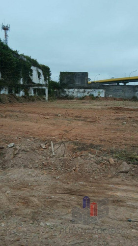 Terreno À Venda Em Ipiranga - Te007660