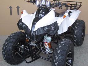 Atv Cuatrimoto 4x2 Raptor 250 Cc Rad Ar12 Cardan Fesal