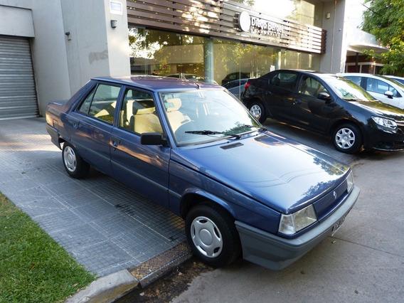 Renault 9 En Excelentes Condiciones / Con Gnc / Oportunidad