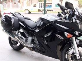 Yamaha Fjr A 1300 Modelo 2012