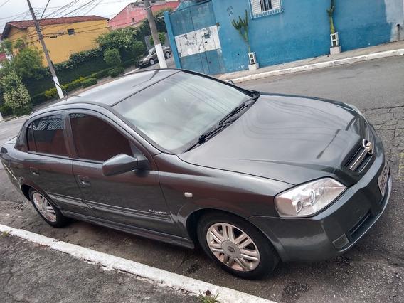 Astra 2.0 Elegance Automático
